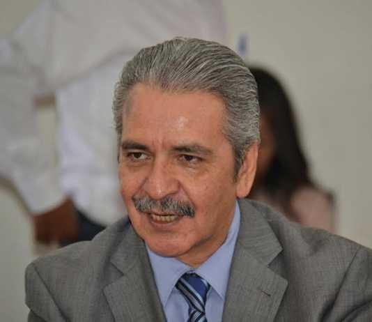 Quitando dirigentes no se resuelve situación del PRI: Mario Armando