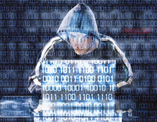 Detectan modus opernadi de hackers