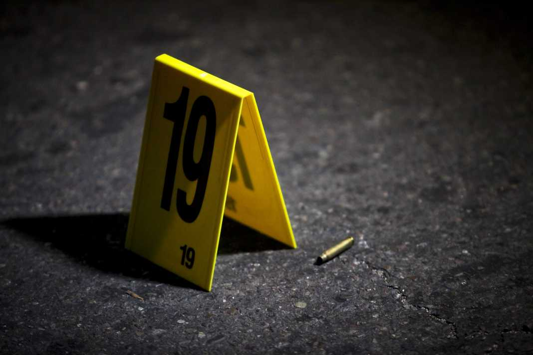 Michoacán octavo lugar nacional en homicidio