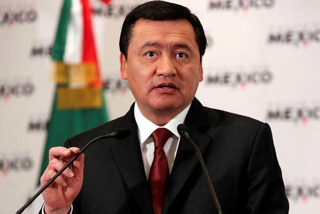 Osorio Chong dejaría Segob por un lugar en el Senado