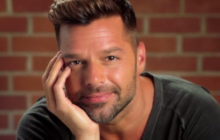 Ricky Martin pide apoyo para venezolanos