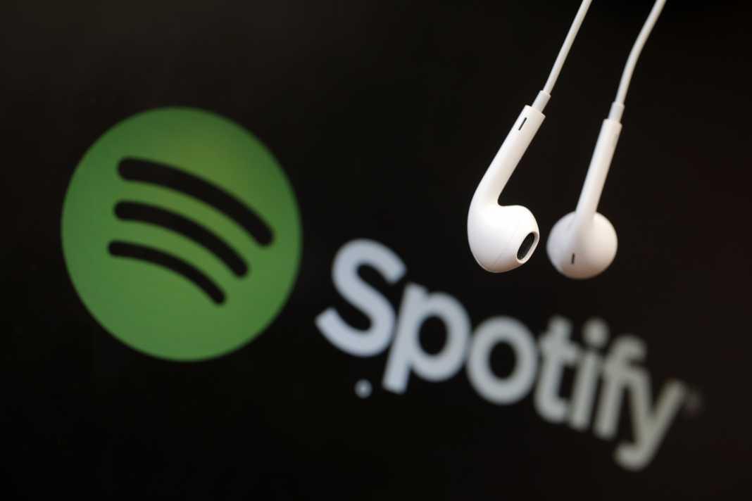 Responde Spotify a las denuncias por fallas