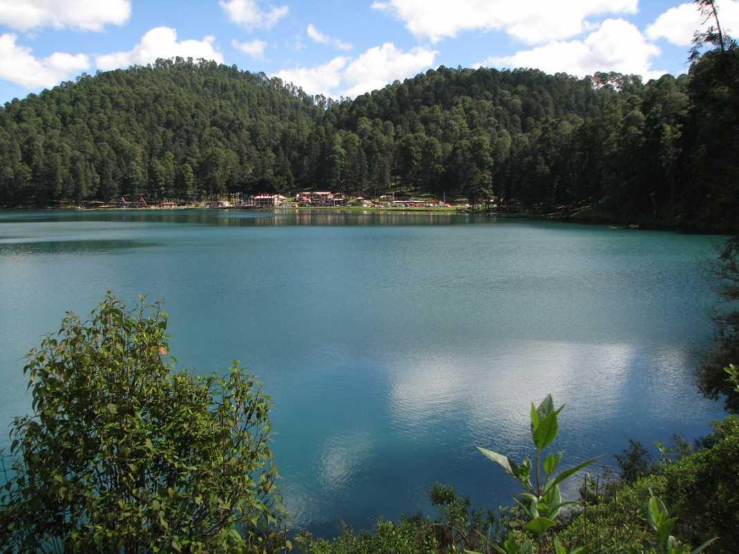 lago de Zirahuén