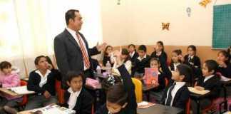 Elegirán escuelas entre 3 calendarios escolares