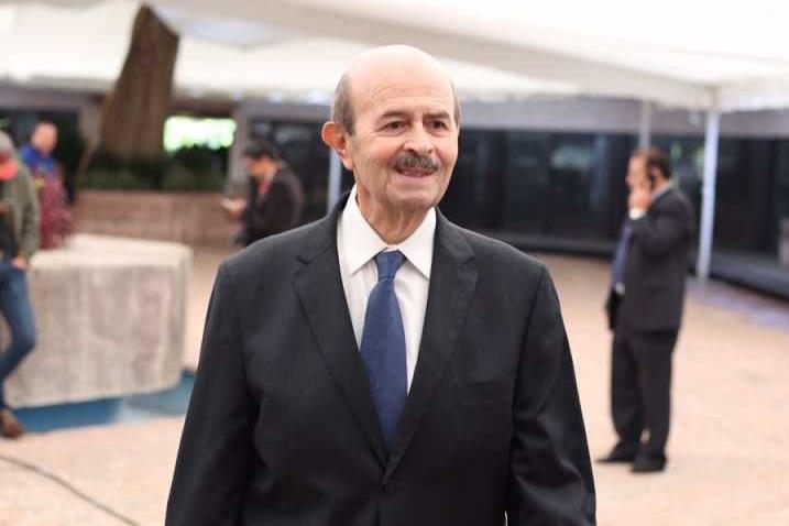 Fausto Vallejo renunciará al PRI y buscará alcaldía de Morelia