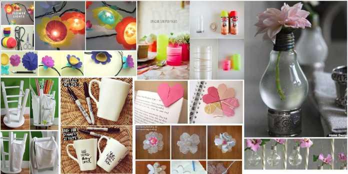 7 ideas creativas para decorar el hogar contramuro noticias de michoac n - Manualidades para decorar el hogar ...