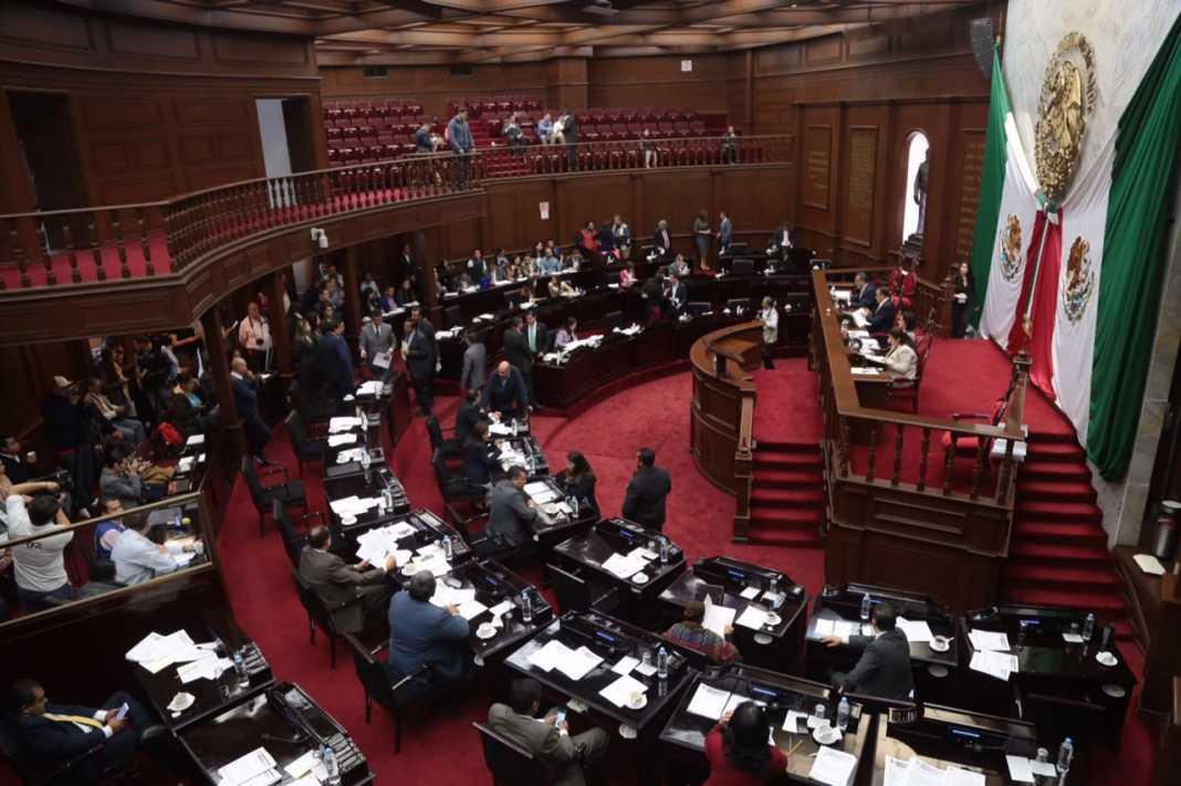 Aprueban diputados Ley de Mezcal, impulsada por Wilfrido Lázaro