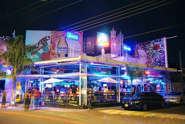 Ayuntamiento de Morelia va por bares ruidosos