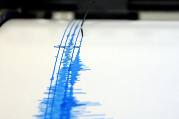Sismo de magnitud 5.8 en Oaxaca