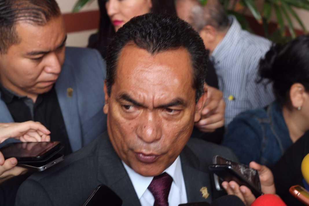 Narcomantas de Mayo Zambada, estrategia para posicionar grupo criminal: Fiscal