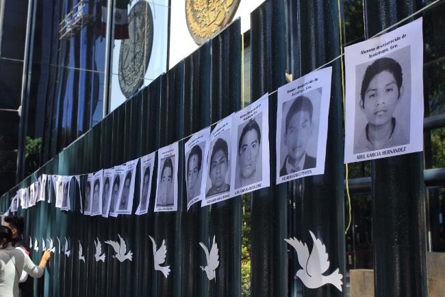 Crean Unidad Especial para caso Ayotzinapa