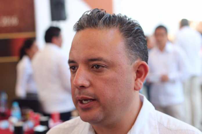 Quintana sumaría a Barragán y Eduardo Martínez a su candidatura