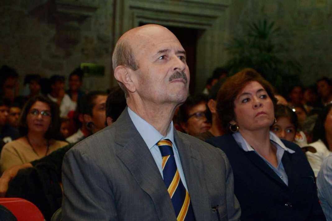 PES se ve firme en abanderar a Fausto Vallejo