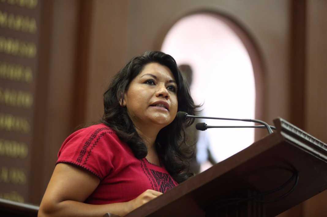 Fiscalía seguirá atendiendo intereses de grupos antes de los del bien común: Brenda Fraga