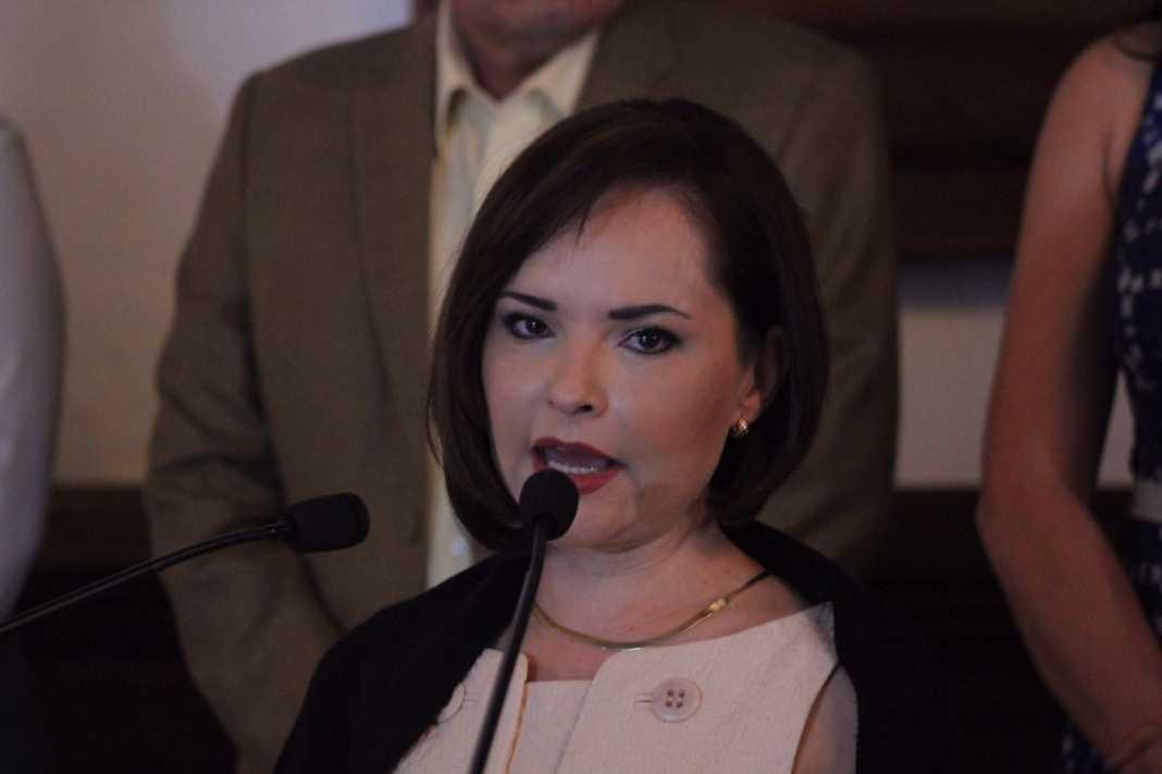 La diputada anunció una cifra que podría ser destinada por el Congreso a la UMSNH