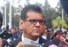 Ya se tienen identificados a agresores de ministeriales en Uruapan