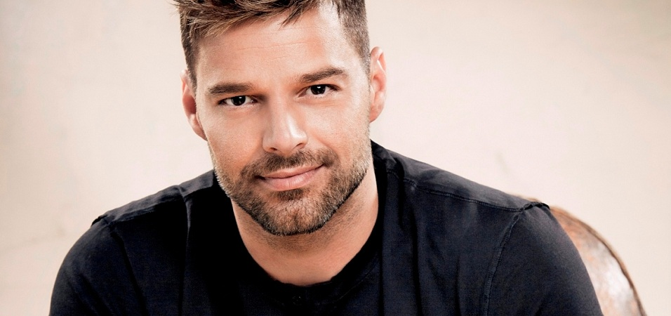 Ricky Martín se pronuncia por derechos LGBT en Yucatán