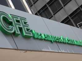 Niega CFE aumento en tarifas eléctricas