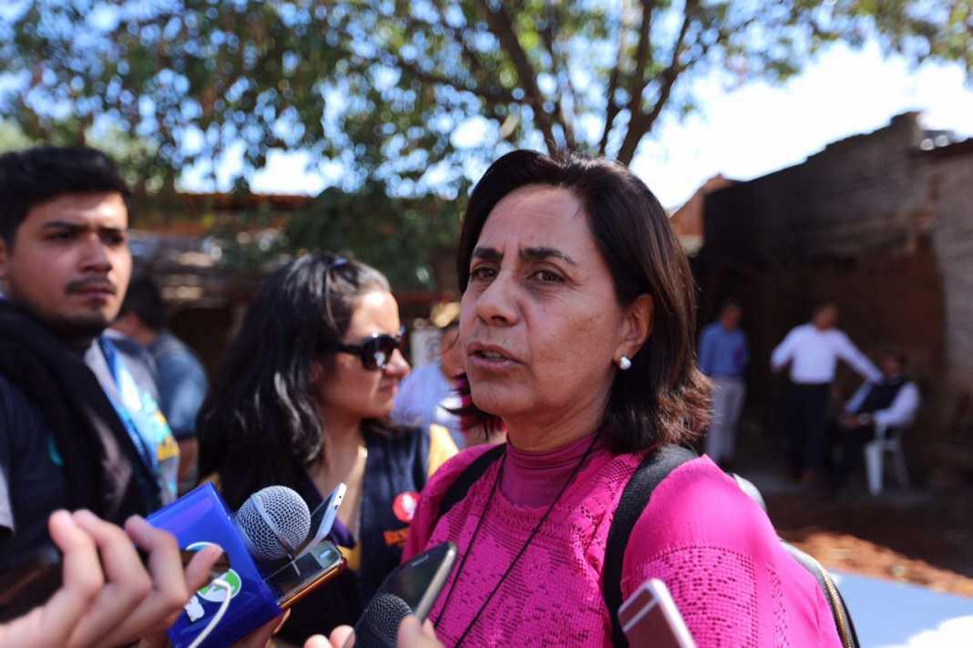 Violencia en Michoacán es cíclica: Cocoa