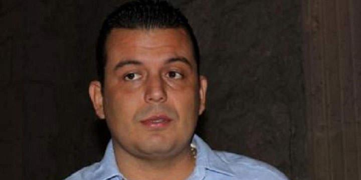 Guillermo Valencia, exedil de Tepalcatepec, va por una diputación por el PVEM