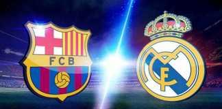 La reventa alcanzó el clásico Barca-Madrid