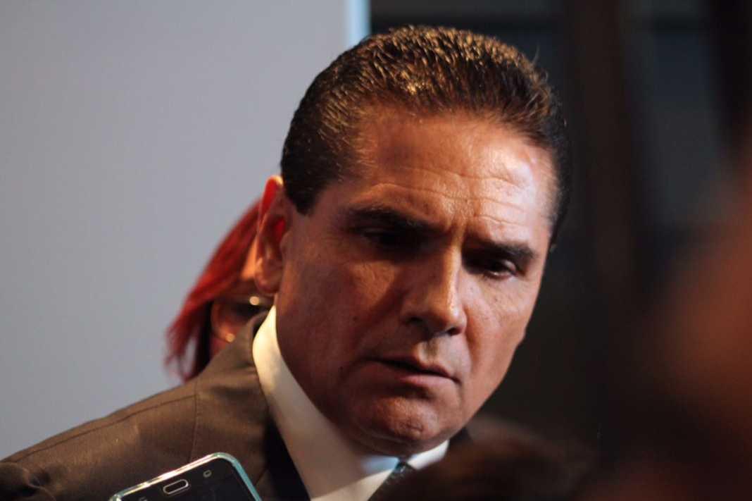 Condenan autoridades asesinato de candidato independiente en Aguililla