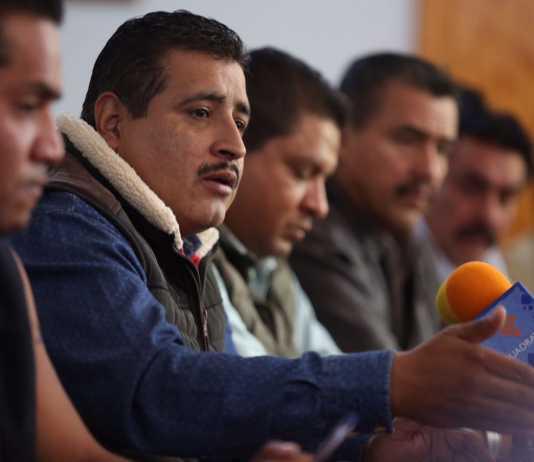 Congreso omiso ante crisis en la SEE: CNTE