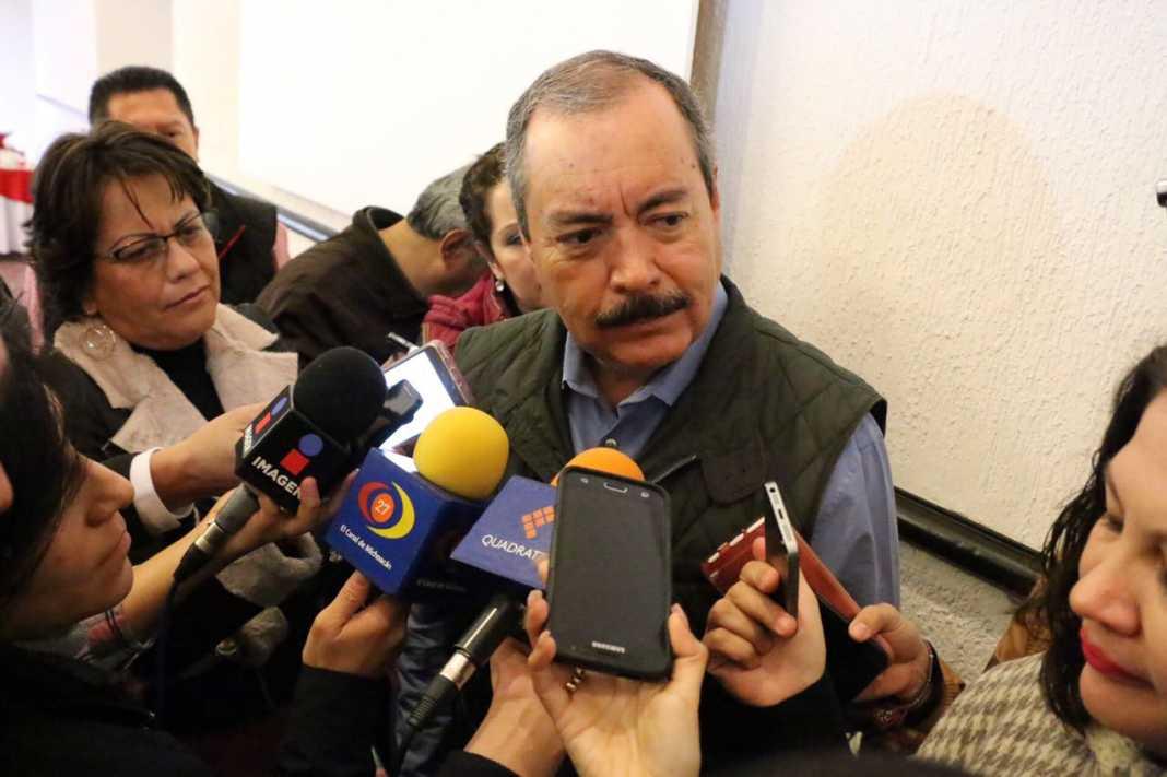 Reportan desaparición de dirigente del PRI en Turicato