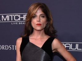 Selma Blair es diagnosticada con esclerosis múltiple
