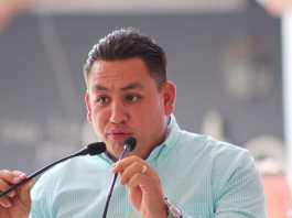 Alcalde de Uruapan dejaría el cargo para reelegirse