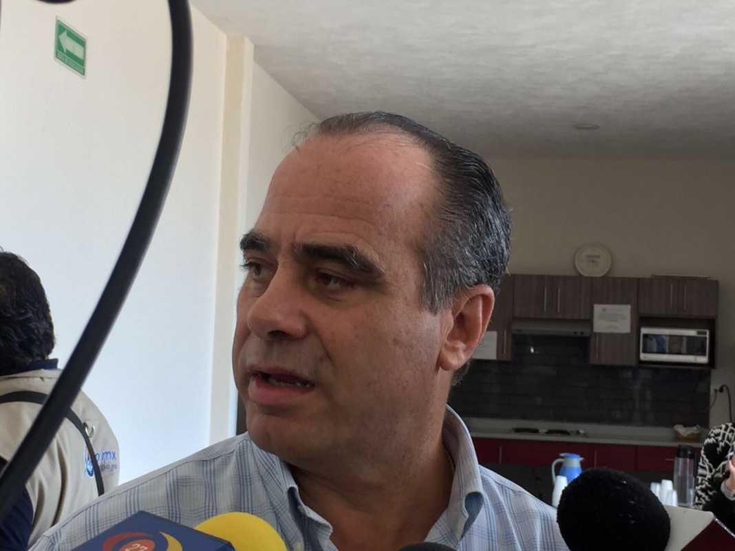 Juan Pablo Arriaga Diez señaló los riesgos de la megalópolis
