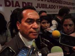 López Solís justifica retraso en pagos en la UMSNH