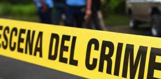 Asesinan a encargado de alcaldía de Buenavista
