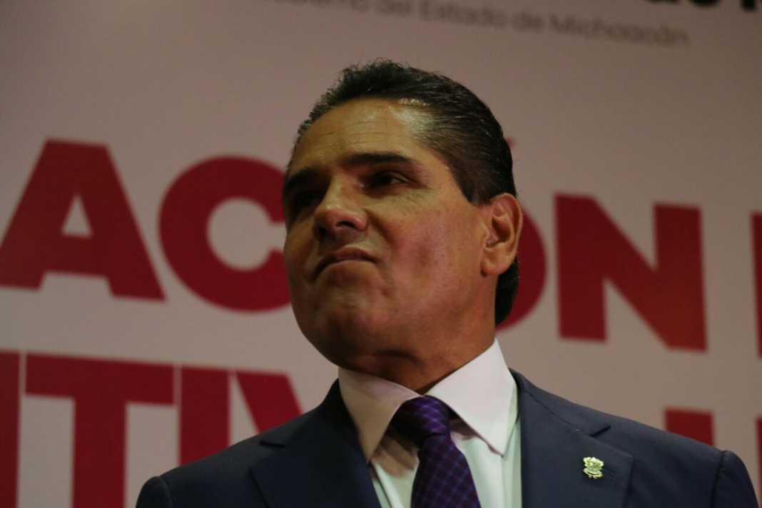 TEPJF ordena al PRD resolver proceso de expulsión contra Silvano