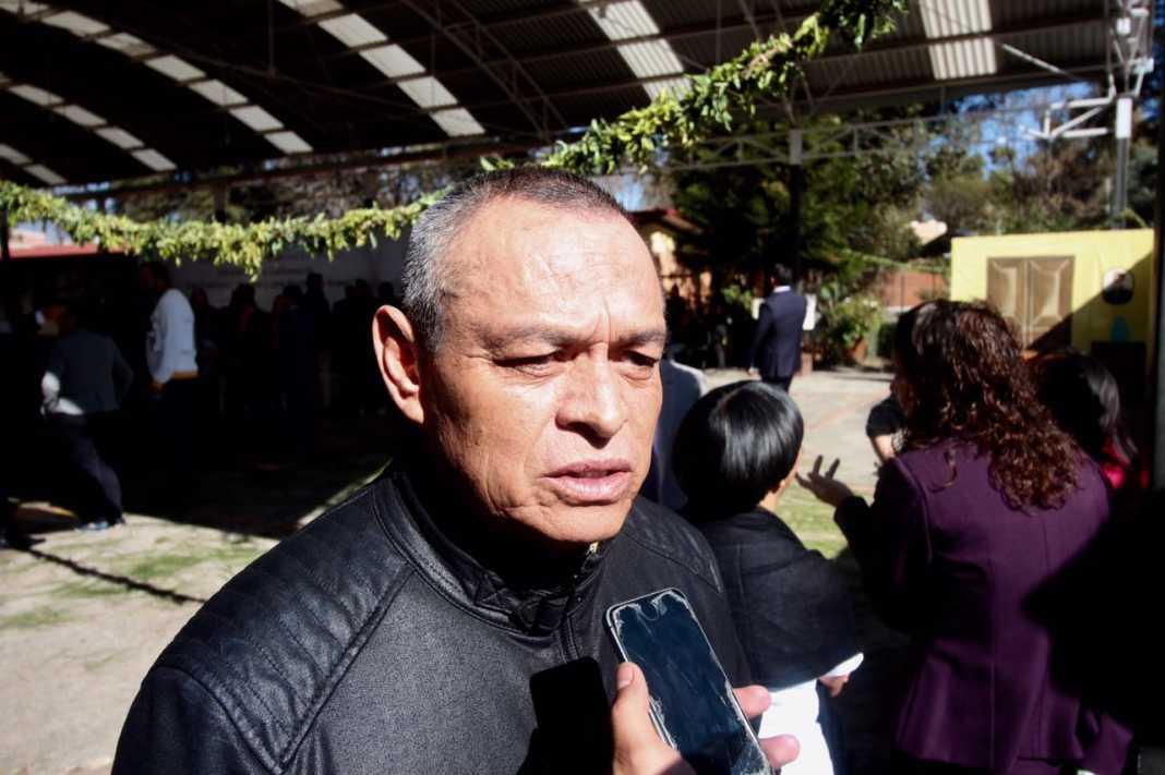 Ojalá no estemos como en Venezuela: diputado