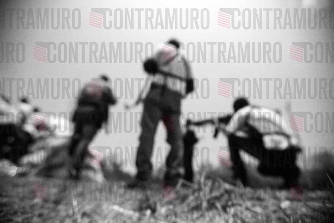Disminuye 70% presencia de grupos armados en Buenavista