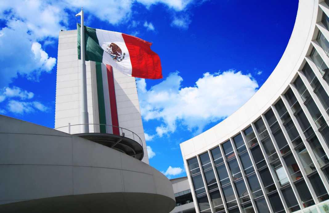 Modifica Senado Código Nacional de Procedimientos Penales