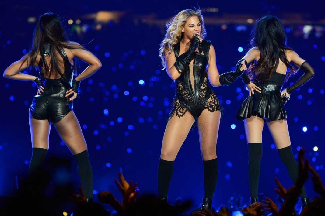 Cuánto ganó Beyonce, la mujer mejor pagada en la música