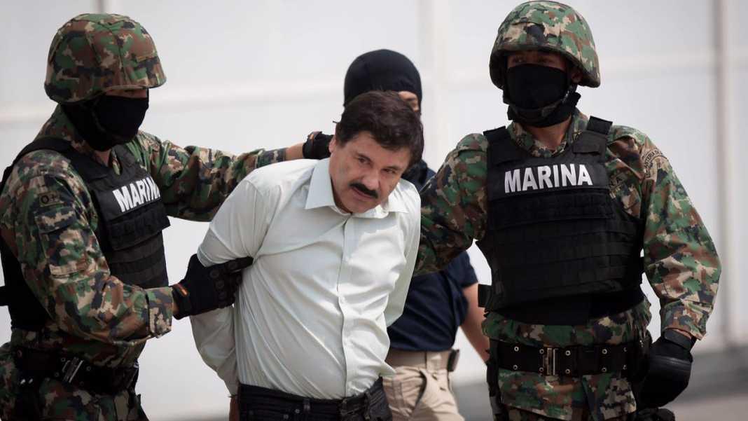 """Incluye DEA al hijo de """"El Chapo"""" a lista de los más buscados"""