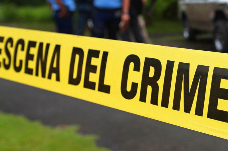 Localizan bolsas con restos humanos en Guerrero