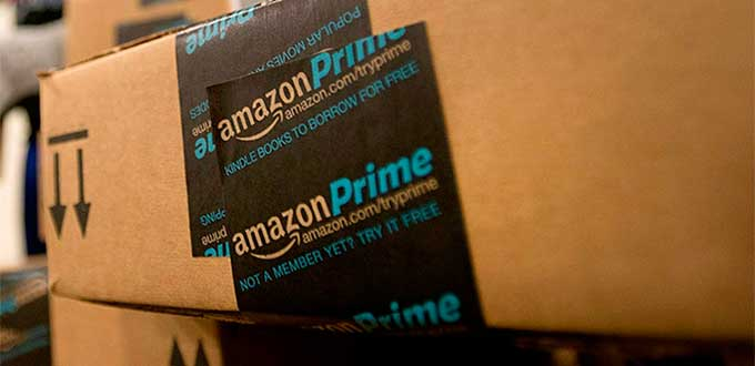 Roban dinero a comerciantes en Amazon
