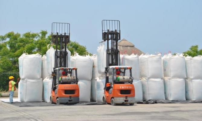 Presenta crisis industria del azúcar en México