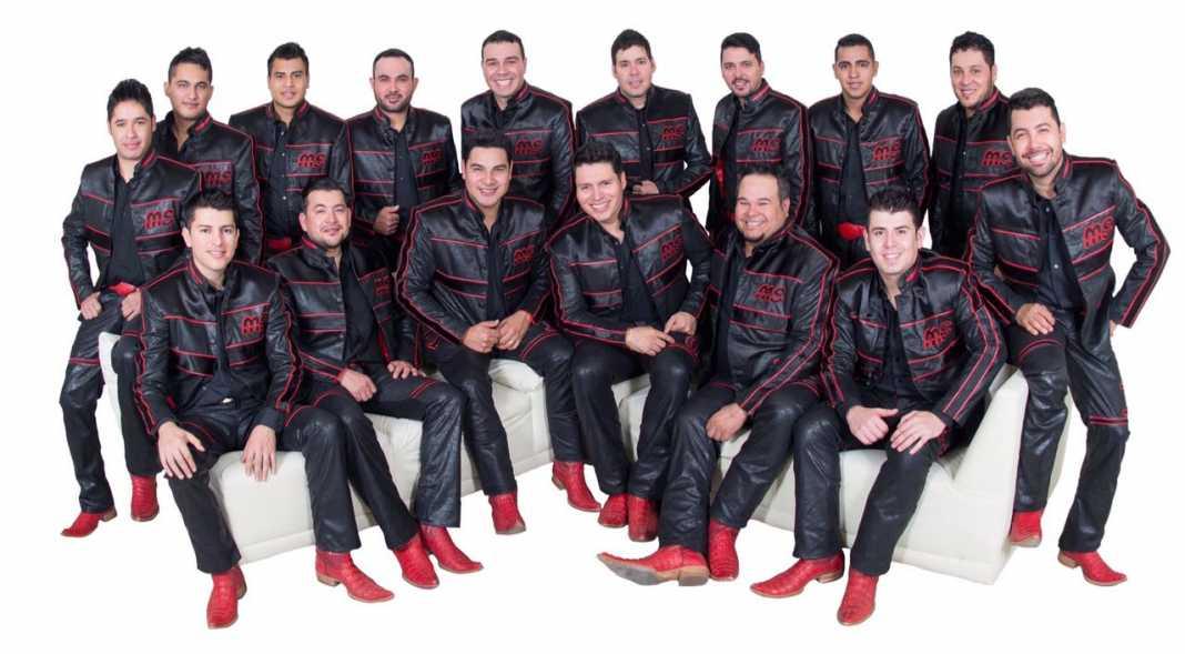 Banda MS, grupo mexicano más visto en Youtube