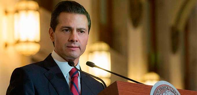 """Demanda a Peña Nieto abogado de """"El Chapo"""""""