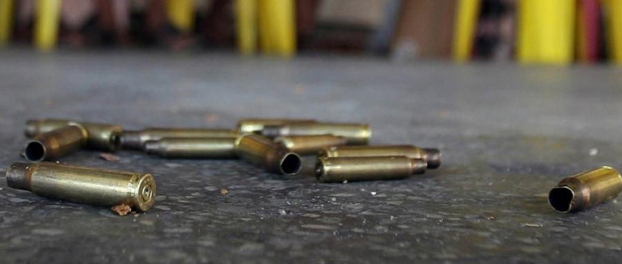 Emboscada a policías de Durango deja al menos siete muertos
