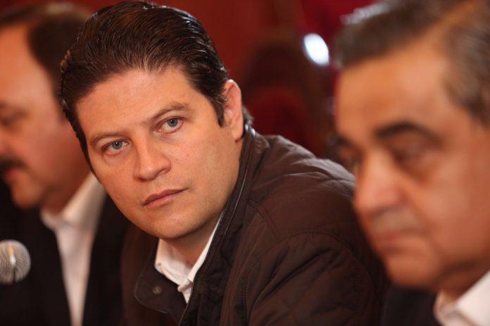 Portal falso para descalificar proyectos de Alfonso