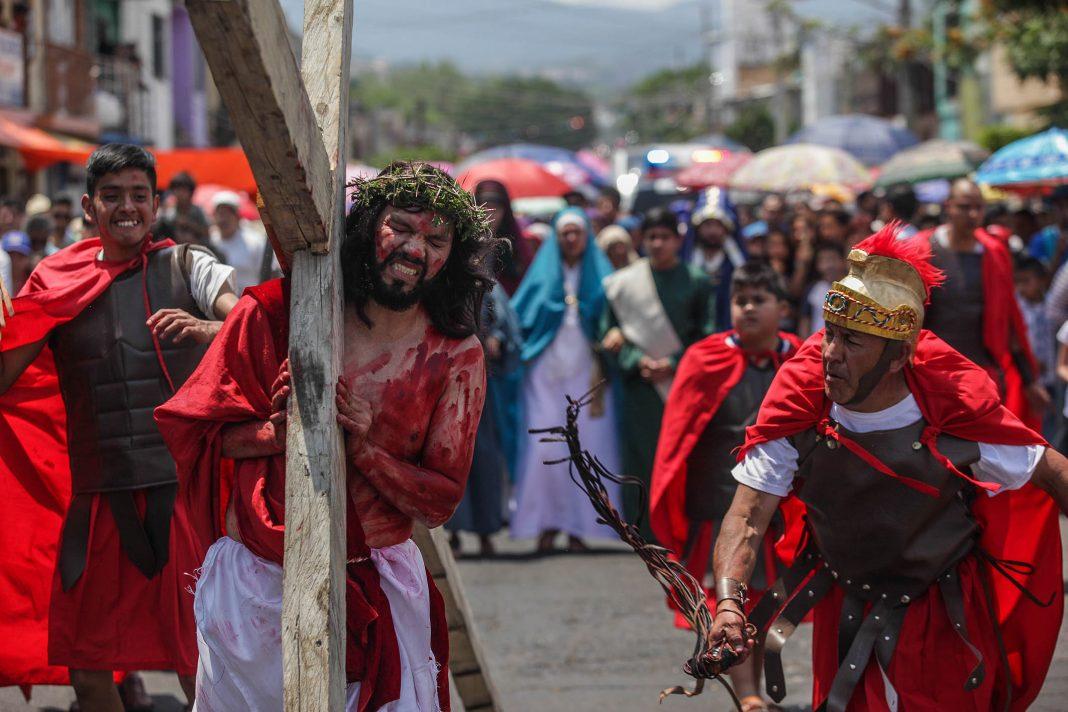 Programadas más de 500 actividades de Samana Santa en Morelia