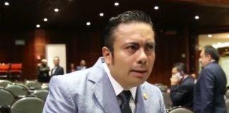 Alcalde de Zitácuaro viola libertad de expresión: Noé Bernardino