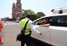 Michoacán con seguridad para retorno de paisanos