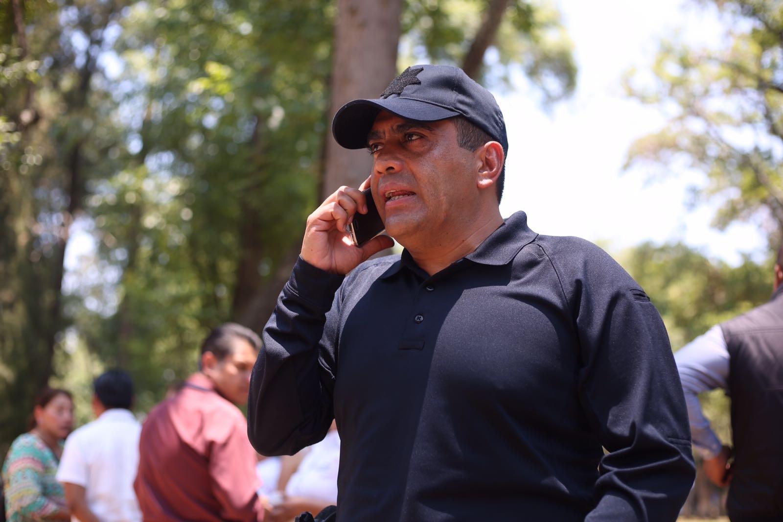 Subsecretario de Seguridad de Michoacán, separado del cargo por supuesta tortura en caso Auyotzinapa